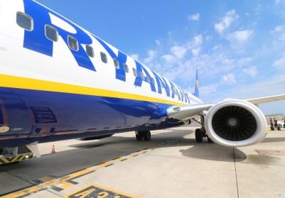 Ryanair oculta a los usuarios que tienen derecho a compensaciones por las cancelaciones masivas