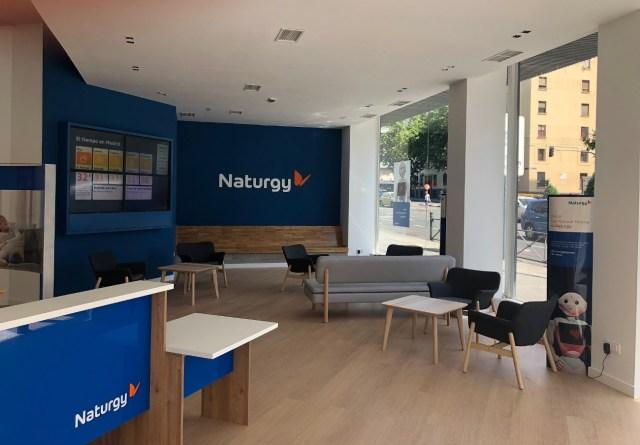 La Comisión Nacional de los Mercados y la Competencia multa a Naturgy con 1,2 millones de euros