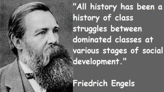 Image result for Marx- Engels revolution