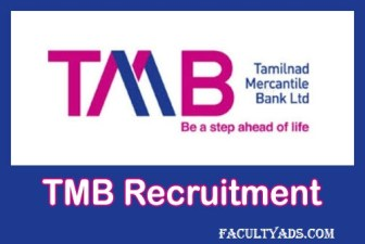 TMB Recruitment 2019