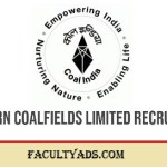 Western Coalfields Limited Recruitment 2019