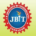 JB Institute of Technology Jobs 2019 - Apply Online for Assistant Professor/ Associate Professor/ Professor Posts