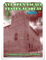 OPEN ALAQUAS 1014