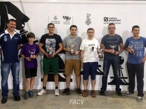 premiados valencia cuna ajedrez
