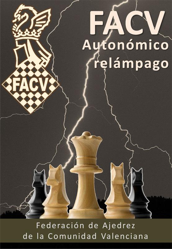 ajedrez relámpago torneo