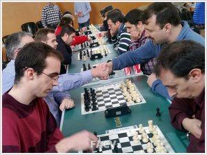 torneo taronja ajedrez valencia