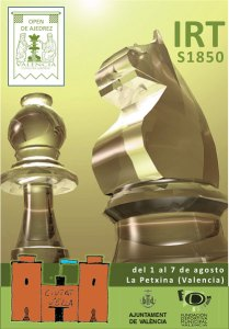 catel torneo ajedrez valencia