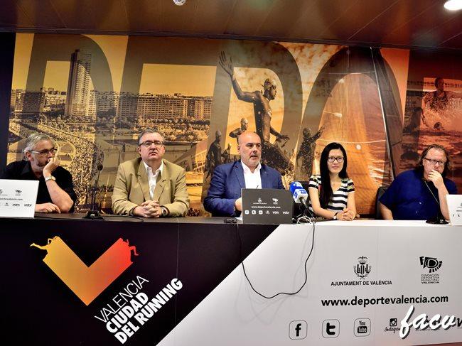 Hou Yifan Valencia y Basilio López Mateo