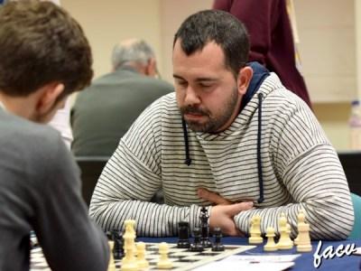 ajedrez Manises Valencia