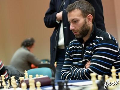 torneo ajedres manises