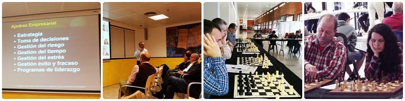 taller ajedrez universidad valencia