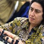 Yolanda Monllor Campeona Autonómica