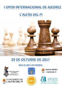 torneo ajedrez enAlfaz
