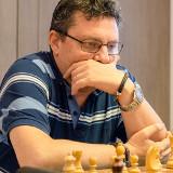 Luis María Campos ajedrecista