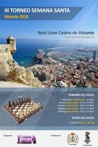 ALICANTE SEMANA SANTA @ Real Liceo Casino de Alicante.  | Alacant | Comunidad Valenciana | España
