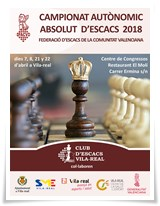 cartel absoluto ajedrez