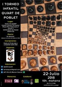 INFANTIL QUART @ C.A. QUART DE POBLET | Quart de Poblet | Comunidad Valenciana | España