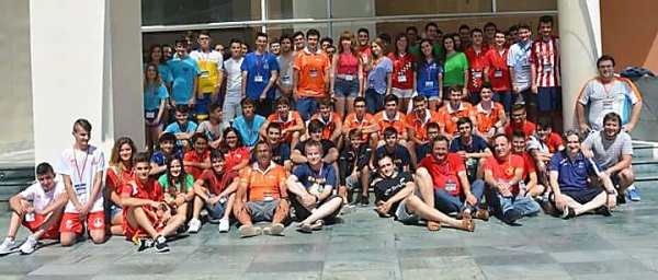 campeonatos España ajedrez