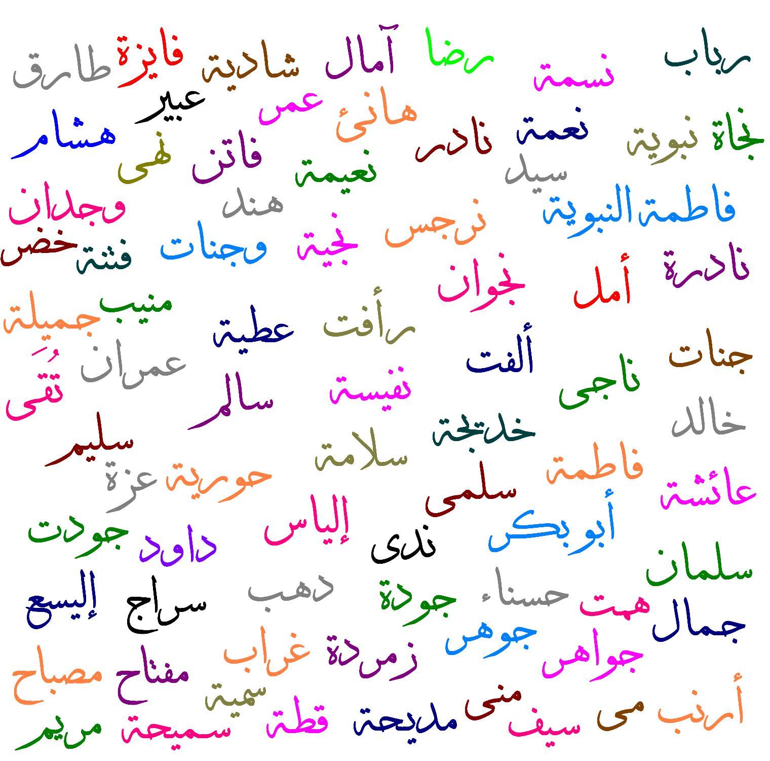 اسماء انستقرام بالانجليزي أسماء بنات انستقرام روعة اسماء