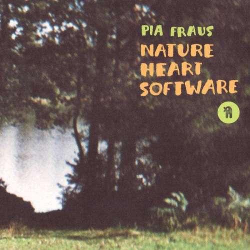Pia Fraus  - Nature Heart Software 10 year Anniversary