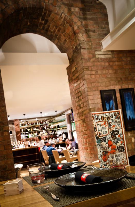 Tapas Restaurant Dublin 2
