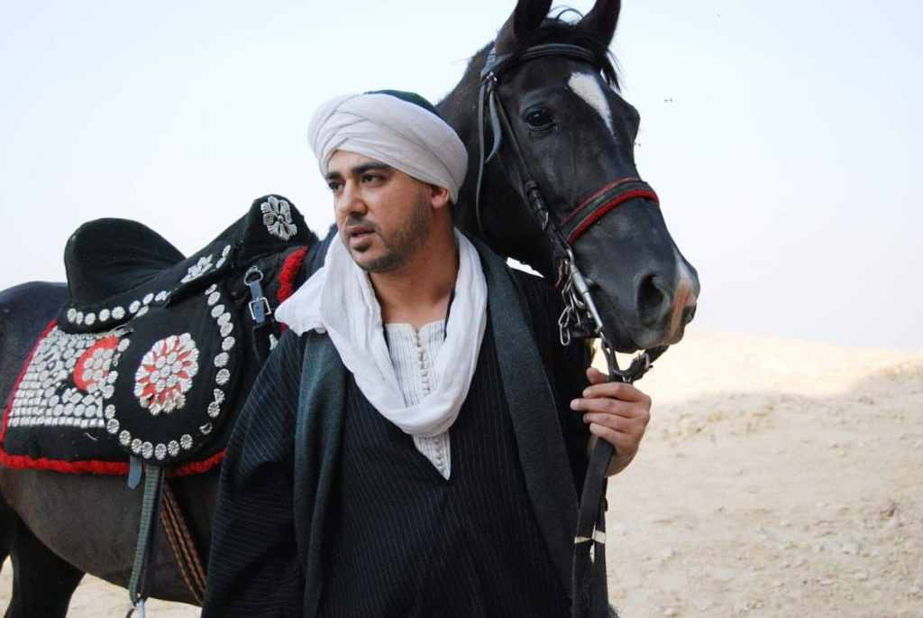 Fadi Ghali - Professional Actor