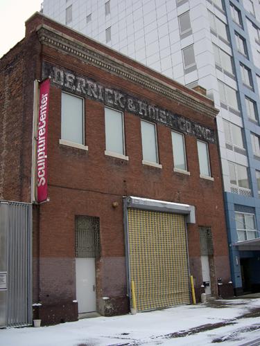Derrick & Hoist Co., Inc. - Dutch Kills Road, LIC Queens
