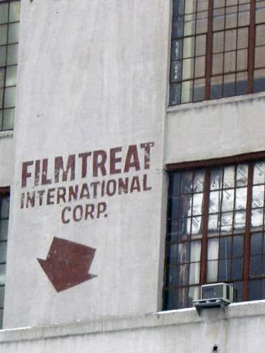 Filmtreat International Corp - LIC, NY