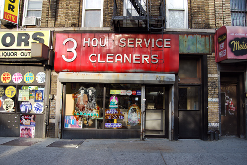 3 Hour Cleaners - Nostrand Avenue