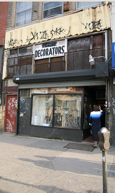 Wright Decorators - Williamsburg