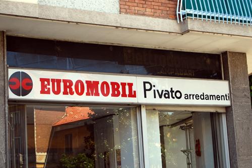 Enzo In Italia - Elettrodomestici e Lampadari - © Vincenzo Aiosa