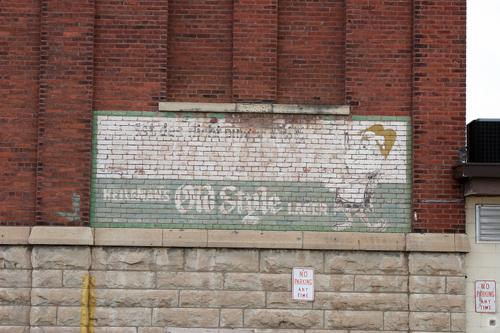 Heileman's Old Style Lager - Lacrosse, Wisconsin - Bob Kisken