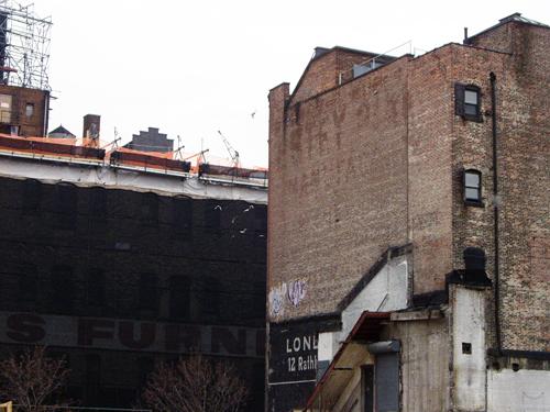 De Beginnin' o' de Bruckna Boulevard - de Bronck's (The Bronx)