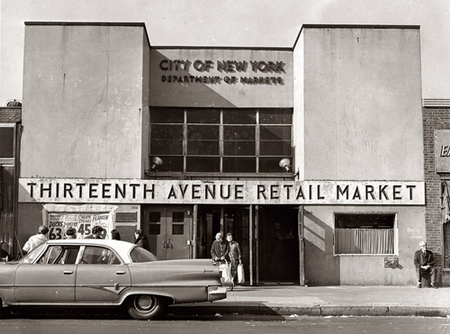 Phyllis Twachtman 1965