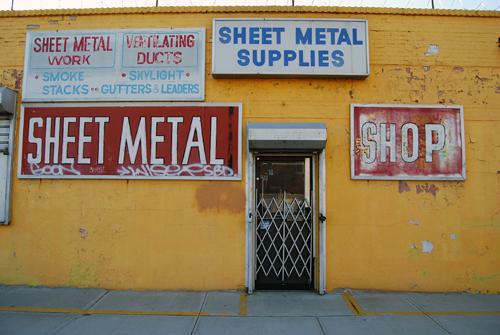 Hecht's Hardware - Foster Avenue - East Flatbush, Brooklyn