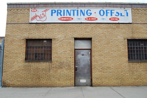 East Flatbush Printer