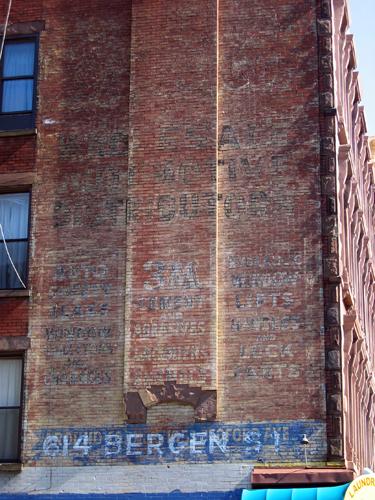 Auto Supply & Hardware - Bed-Stuy, Brooklyn