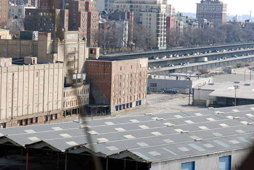 National Cold Storage - Bklyn Waterfront