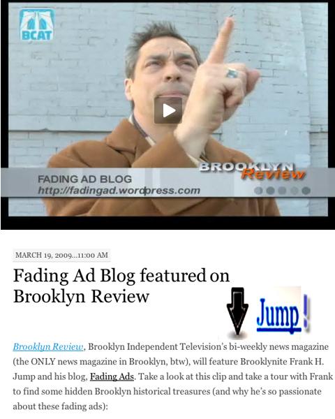 Brooklyn Review - BRIC