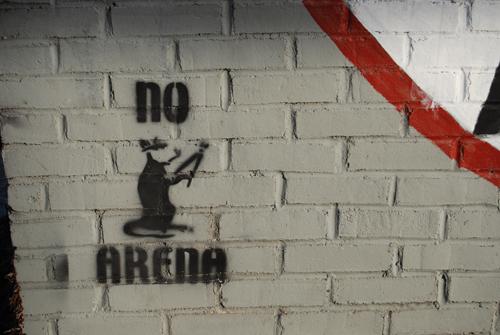 No Arena