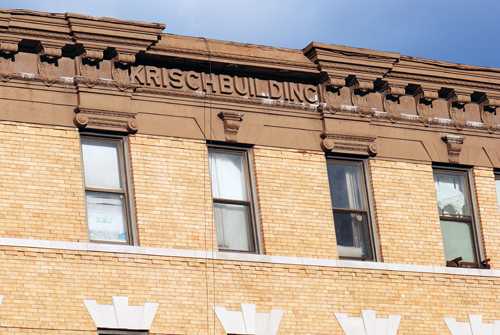 Krisch Building