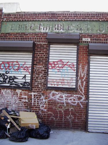 Eagle Marble & Tile Co. - Sunset Park, Brooklyn