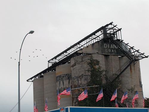 Diana Coal Oil