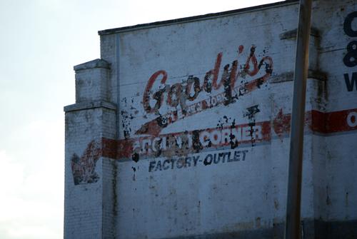 Goody's Curtain & Home Warehouse - 371 E New York Avenue, Brooklyn
