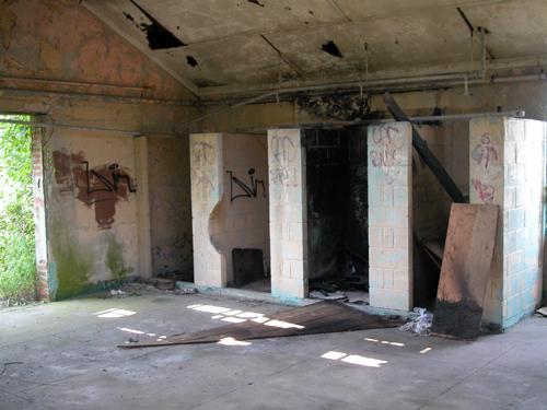 Ft Tilden Bunker