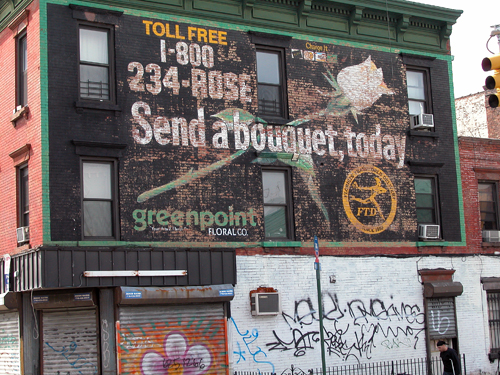 FTD - Greenpoint Brooklyn