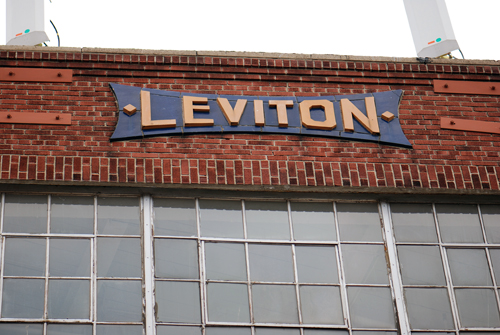 Leviton Factory - Greenpoint