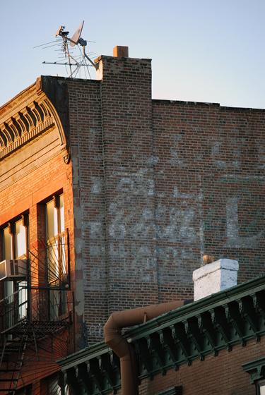 Lillianette Cigars - Columbia Hall - Park Slope, Brooklyn