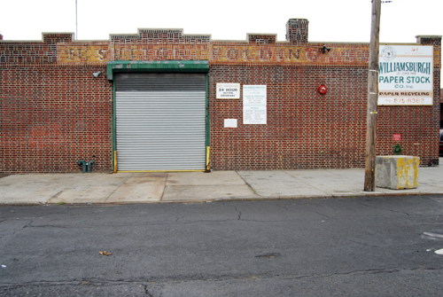 Sutton Folding Box Co - Red Hook