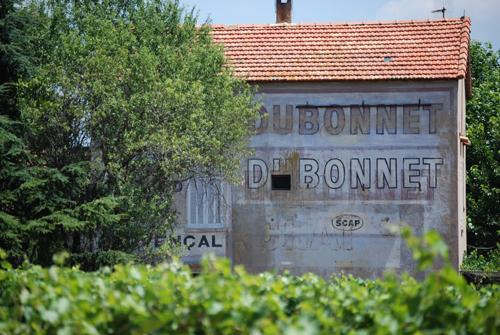 Dubonnet - Provence, Near Arles - France - © Frank H. Jump